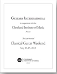 Current Articles and Classical Guitar Related News Articles