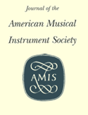 American Musical Instrument Society