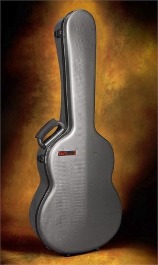 bam classical guitar flight cases hardshell guitar. Black Bedroom Furniture Sets. Home Design Ideas