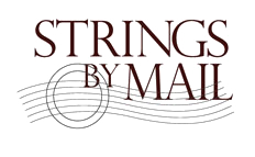 Visit Strings by Mail